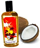 Dominican Natural Coconut Oil Skin & Body Care 210ml