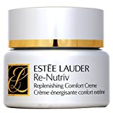 Estee Lauder Re-Nutriv Replenishing Comfort Creme for Unisex, 1.7 Ounce