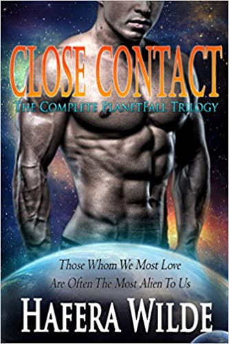 Download online Close Contact: (The Complete PlanetFall Trilogy) PDF, azw (Kindle)
