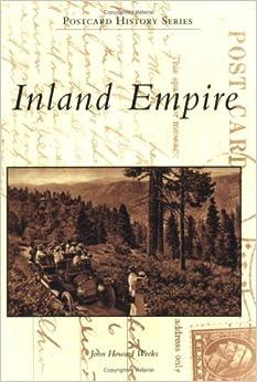 Book Inland Empire (Postcard History)
