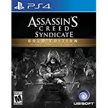 Assassin's Creed: Syndicate - PlayStation 4 Gold Edition
