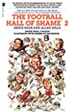 The Football Hall of Shame, Bruce M. Nash and Allan Zullo, 0671694138