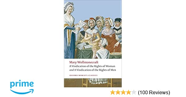 Essay Good Health Amazoncom A Vindication Of The Rights Of Woman And A Vindication Of The  Rights Of Men  Mary Wollstonecraft Janet Todd Books Narrative Essay Example For High School also Hiv Essay Paper Amazoncom A Vindication Of The Rights Of Woman And A Vindication  Sample Thesis Essay