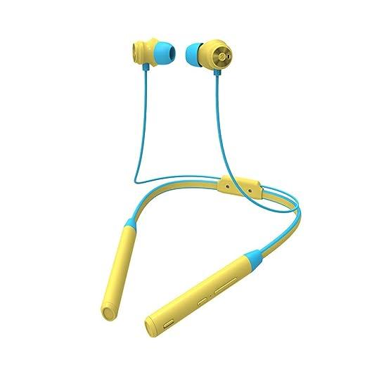 GCDN - Auriculares inalámbricos para Bluedio TN2, Auriculares ...
