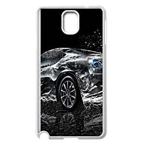 Samsung Galaxy Note 3 Cell Phone Case White BMWM3 KDM Cool Phone Cases