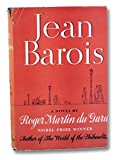 img - for JEAN BAROIS, a Novel book / textbook / text book