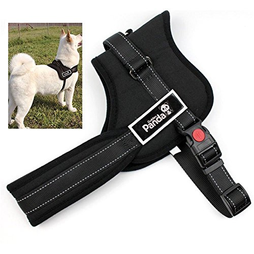 xl dog harness bulldog - 7