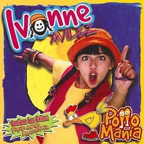 piquito de pollo remix 1 ivonne avilez from the album pollo mania