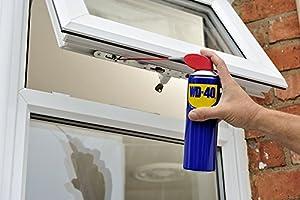 WD40 Specialist Grasa en Spray (Pack Grasa en Spray + WD40 400ML Doble Acción): Amazon.es: Industria, empresas y ciencia