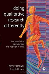 Doing Qualitative Research Differently: Free Association, Narrative and the Interview Method