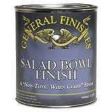 General Finishes SBQT Salad Bowl Finish, 1 quart