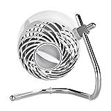 Vornado Pivot Personal Air Circulator Fan, White