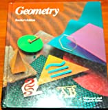 Geometry, Ray Jurgensen, Richard Brown, John Jurgensen, 0395771218
