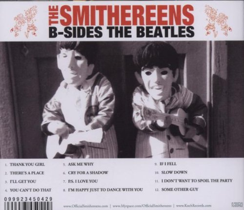 Image result for the smithereens ask me why images