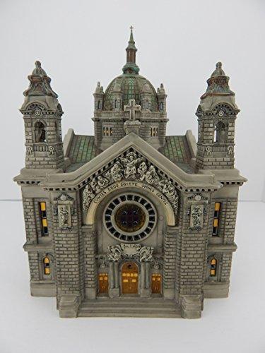 dral of Saint Paul' Historical Landmark Series 56.58930 Christmas in the City (Historical Landmark Series)
