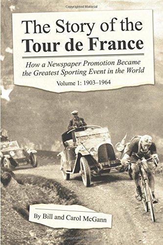 Download The Story of the Tour De France pdf