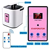 OppsDecor Portable Steam Sauna Spa, 2L Personal
