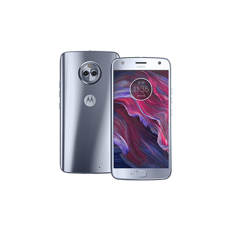 Motorola Moto X4 (XT1900-2) 4GB/64GB 5.2