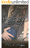 Mending Heartstings (Heartstrings Series Book 2)