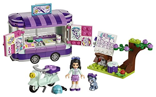 Buy small lego sets for girls