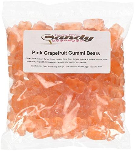 (Gummi Bears 1LB (Pink Grapefruit))