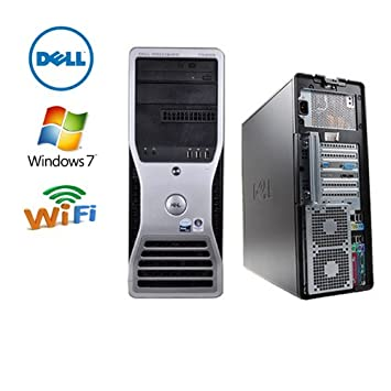 DELL PRECISION T5400 CREATIVE AUDIO WINDOWS XP DRIVER DOWNLOAD