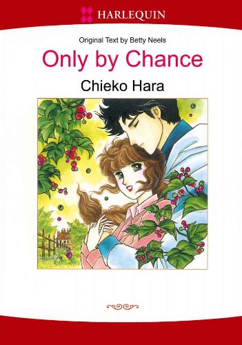 Only By Chance  Harlequin Comics  English Edition