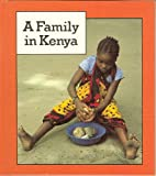 A Family in Kenya, Michael Griffin, 0822516802