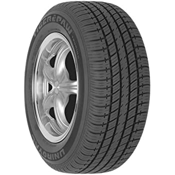 Cooper Cs3 Touring >> Amazon.com: Uniroyal Tiger Paw Touring HR Radial Tire - 195/65R15 91H: Uniroyal: Automotive