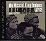 Kung Bushmen Kalahari