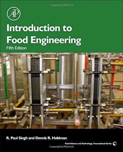 Intro.To Food Engineering