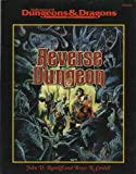 Reverse Dungeon (Advanced Dungeons & Dragons/AD&D)