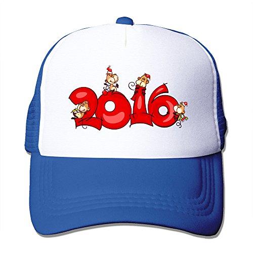 bro-custom-happy-2016-sunbonnet-hat-cap-one-size-fit-all-royalblue
