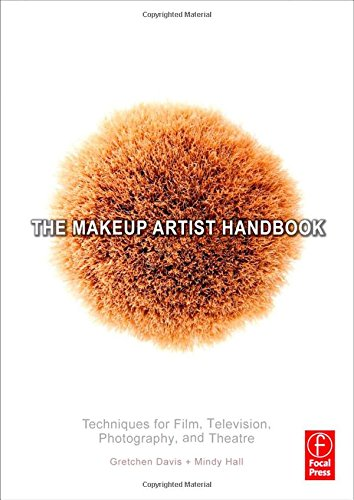 Makeup Artist Handbook Techniques Photography product image