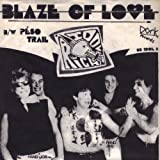 Blaze Of Love - Idol Rich 7