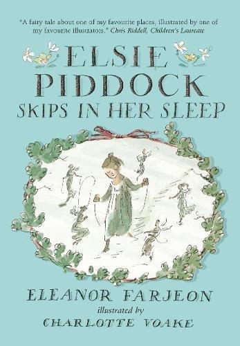 Elsie Piddock Skips in Her Sleep pdf