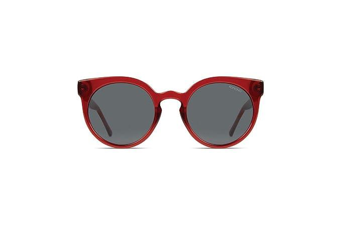 Komono Lulu Monturas de Gafas, Rojo (Ruby), 46.0 para Mujer ...