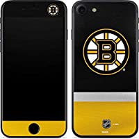 NHL Boston Bruins iPhone 7 Skin - Boston Bruins Jersey Vinyl Decal Skin For Your iPhone 7