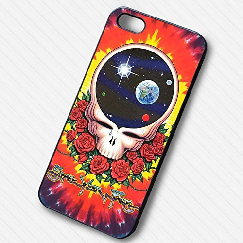 Grateful Dead Art pour Coque Iphone 6 et Coque Iphone 6s Case F9W8RM