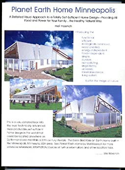 Planet earth home minneapolis a detailed visual approach for Self sufficient house plans