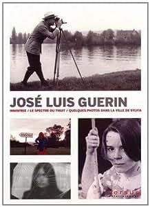 Coffret José Luis Guerin [Francia] [DVD]
