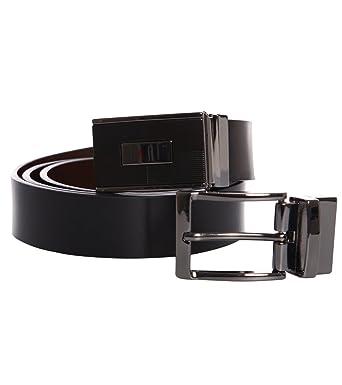 Devred - Coffret ceinture ville reversible 35 mm 110  Amazon.fr ... 54a7c07c51d