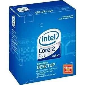 Intel BX80569Q945 Core 2 Quad Q9450 Desktop Processor