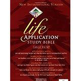 Niv Life Application Study Bible Large Print