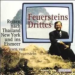 Feuersteins Drittes