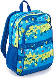 """Amazon Exclusive Kids Backpack, Layers (Compatible with Kids Fire 7"""", 8"""", and 10"""" Tablet and Ki"""