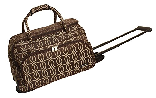 jenni-chan-links-deluxe-carry-all-rolling-duffel-brown-one-size