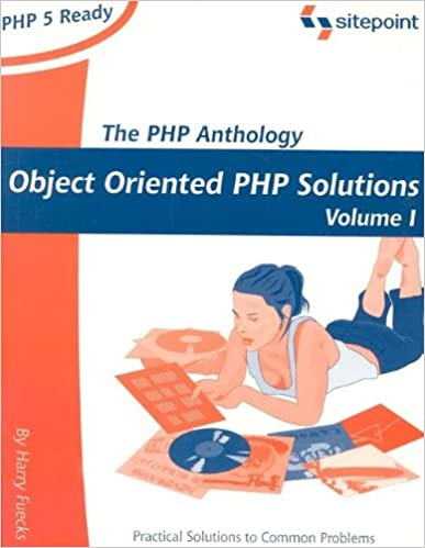 Object Oriented PHP Solutions