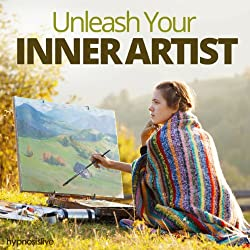 Unleash Your Inner Artist Hypnosis