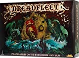 Games Workshop Dreadfleet